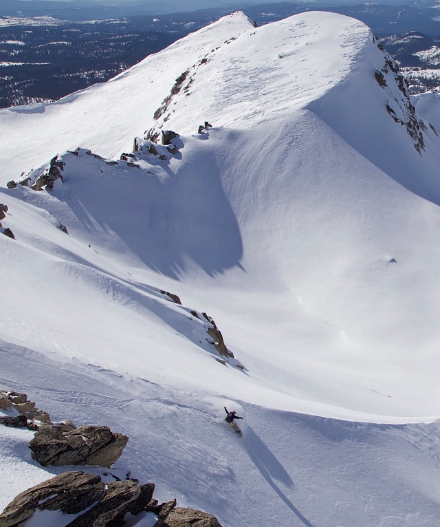 Nelson - looking for backcountry partners this month